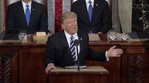 trump congress address read transcript of speech time