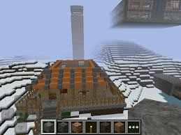 Minecraft Pe Maps Ios Minecraft Pe Ios Best Map 20 Buildings Mcpe Maps Minecraft