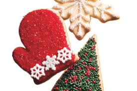 Cookie Decorating Tips Best Holiday Baking Recipes And Tips Real Simple