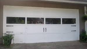 Decorative Garage Door Garage Doors Decorative Garage Door Hardware Magnetic Bronze