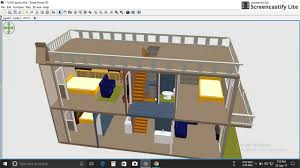 home design 3d videos 12x30 three side pack home design video by build your dream house