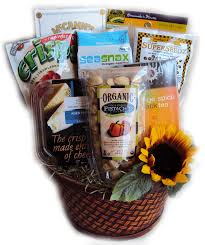 diabetic gifts diabetic healthy birthday basket for gift basket for