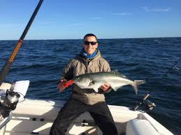cape cod fishing report october 1 2015 on the water