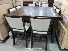 pulaski dining room furniture pulaski dining room set furniture 9 piece counter height dining set