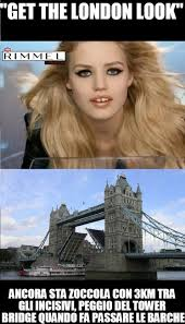 Get The London Look Meme - get the london look rimmel meme on memegen