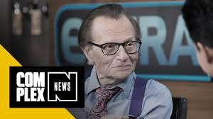 Larry Meme - larry king vaping is a meme goldmine youtube
