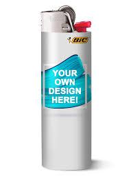 bic design my bic lighters