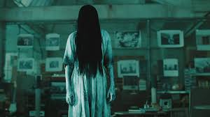 The Ring Halloween Prop Thering Hashtag On Twitter