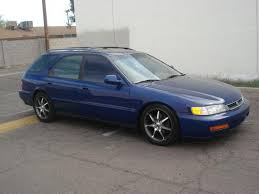 honda accord wagon 95 will a 97 sedan front end fit on a 95 wagon front end honda