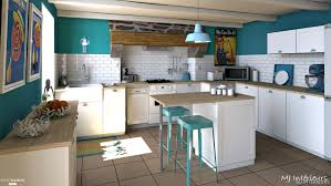 cuisine bretonne cuisine bretonne mj intérieurs côté maison