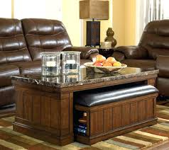 Ottoman Storage Coffee Table Leather Tufted Ottoman Coffee Table Coffee Tables Tufted Ottoman