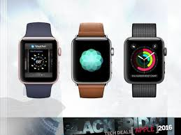 apple watch black friday sale best black friday 2016 deals on apple iphones ipads watches and