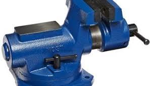 Fuller Bench Vise Best Bench Vise For Under 120 Craftsman Professional