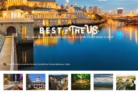 places to see in the united states philadelphia is somehow named the 1 destination city in the us