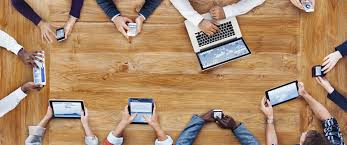 5 ways technology can organize your office