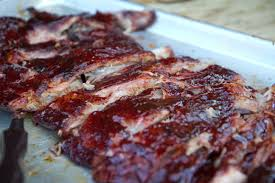 how to smoke spare ribs on the grill dome kamado youtube