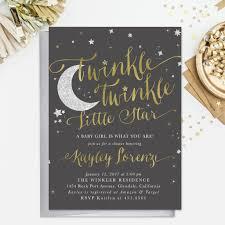 baby shower website twinkle twinkle boy or girl baby shower invitation