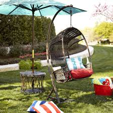 Swinging Lounge Chair Cool Design Pier 1 Swing Chair Papasans Amp Swingasans Lounge And