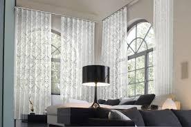 tende casa moderna scegliere le tende giuste per il salotto i consigli per non