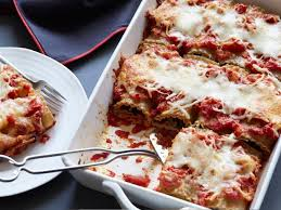 vegetable lasagna recipes cooking channel recipe kelsey