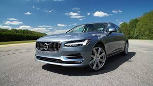 what is the latest volvo commercial about 2017 volvo s90 quick drive