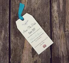 save the date luggage tags save the date luggage tag coochicoo cards