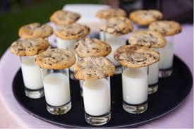 top 5 unique wedding food ideas shareagift