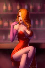 jessica rabbit jessica rabbit favourites by hyperzealot on deviantart