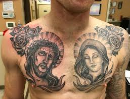 chest tattoo design 49 wonderful chest tattoo designs and ideas you won u0027t regret 2017