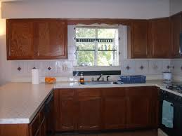 kitchen cabinet used home decoration ideas