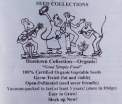 four sisters seed collection bean hopi yellow corn hopi blue