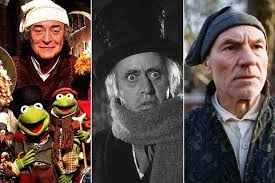 a carol what s your favourite version of dickens