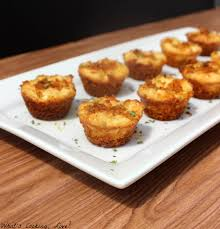 Kraft Halloween Appetizers Mini Crab Cakes And Kraft Fresh Take Freshtake Cbias Whats