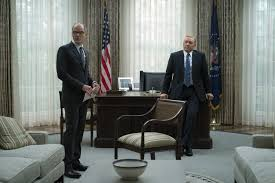 house of cards set design and filming locations photos