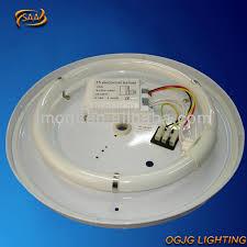 Fluorescent Ceiling Light Covers Plastic Ip44 Saa T5 Circular Plastic Ceiling Light Covers T5 Fluorescent
