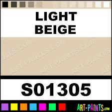 bige color light beige industrial tough coat enamel paints s01305 light