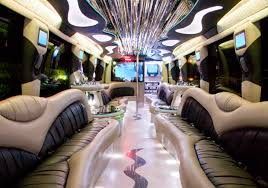 Home Interior Party by Party Bus Rental Los Angeles