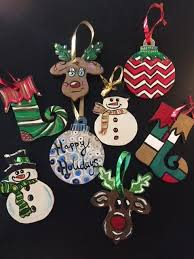 wooden cutout ornaments sun dec 03 1pm at fox valley mall