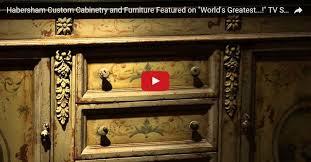 Habersham Furniture Stores By Goods NC Discount Furniture - Habersham cabinets kitchen