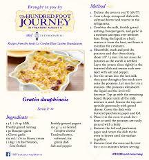 le cordon bleu cuisine foundations scalloped potatoes recipe gratin dauphinois 3 boys and a