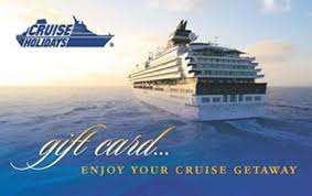 gift card for travel the ultimate travel gift for yourself or someone else cruise with mike