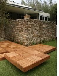 home dzine garden install a deck in a weekend