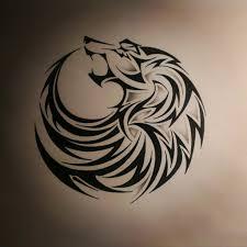 small wolf tattoo designs ink on pinterest air force tattoo aries