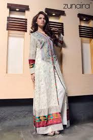pakistani party wear dresses u0026 frocks 2017 18 by zunaira lounge