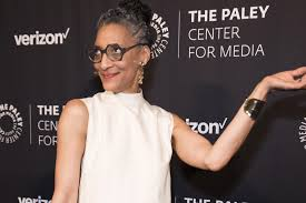 carla hall sports her gray hair with pride page six