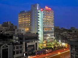 Arts Garden Indianapolis Hotel In Chennai Ibis Chennai City Centre By Accorhotels