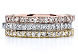best diamond rings the best diamond rings come in threes applesofgold