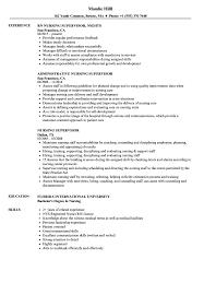 sales resume exles 2015 nurse compact nursing supervisor resume sles velvet jobs