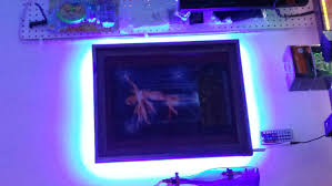 led picture frame light led light picture frame light up you picture or art work with