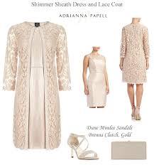 dress and jacket for wedding wedding shift dress and jacket wedding ideas